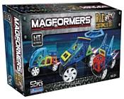 Magformers R/C Custom Set