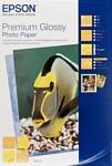 Epson Premium Glossy Photo Paper 13x18 50 листов (C13S041875)