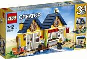 LEGO Creator 31035 Домик на пляже