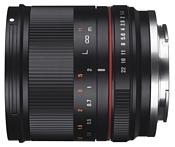 Samyang 21mm f/1.4 ED AS UMC CS Fujifilm X
