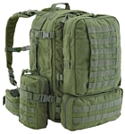 DEFCON 5 Extreme Fast Release 60 green (od green)