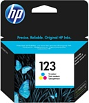HP 123 (F6V16AE)
