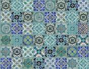 Classen Loft Керамика Цветная (43058)