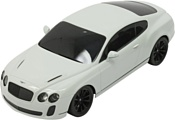Welly Bentley Continental Supersports