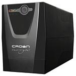 CROWN CMU-500X IEC