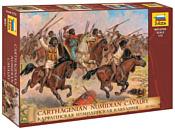 Звезда Карфагенская нумидийская кавалерия