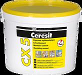 Ceresit CX 5 (5 кг)
