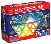 Magformers Super 30