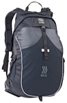 Author Breeze 25 black/grey