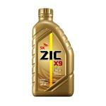 ZIC X9 LS 5W-30 1л