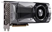 MSI GeForce GTX 1080 Ti 1480Mhz PCI-E 3.0 11264Mb 11010Mhz 352 bit HDMI HDCP Founders Edition