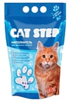 Cat Step Силикагелевый 7.6л