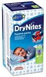 Huggies DryNites 4-7 лет для мальчиков (10 шт.)