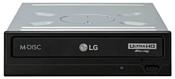 LG BH16NS60 Black