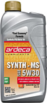 Ardeca SYNTH-MS 5W-30 1л