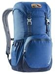 Deuter Walker 20 blue (steel/navy)