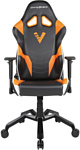 DXRacer Valkyrie Virtus Pro OH/VB15/NOW (черный/оранжевый)