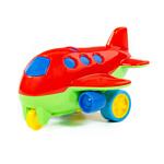 Полесье Самолетик с инерционным механизмом 52612