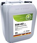 Rektol 5W-40 SN 20л