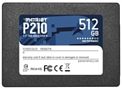 Patriot Memory P210S512G25