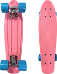 Display Penny Board Light pink/blue