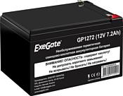 ExeGate GP1272 , 7.2