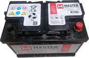 Master Batteries 75 R