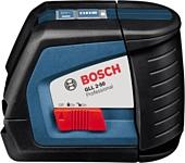 Bosch GLL 2-50 (с держателем BM 1) (0601063108)