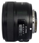 YongNuo YN 35mm f/2 Nikon F