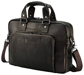 HP Elite Top Load Colombian Leather Case 14