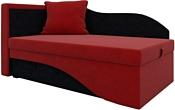 Mebelico Грация (красный/черный) (58001)