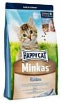 Happy Cat (10 кг) Minkas Kitten