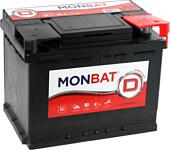 Monbat D 65 (А/ч) L (низкий)