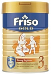 Friso Фрисолак 3 Gold, 400 г