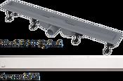 Alcaplast APZ12-950 с решеткой Solid