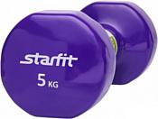 Starfit DB-101 2x5 кг