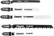 Gepard GP0600-5 5 предметов