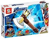 SY Heroes Assemble SY1399 Топор Тора — Гром-Секира