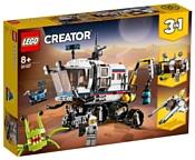 LEGO Creator 31107 Исследовательский планетоход