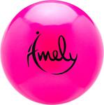 Amely AGB-201 15 см (розовый)