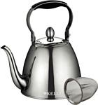 Френч-прессы и заварочные чайники Aurora