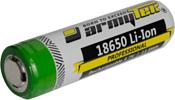 Armytek 18650 Li-Ion with PCB 3200 mAh (A00204)