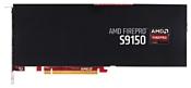 Sapphire FirePro S9150 PCI-E 3.0 16384Mb 512 bit
