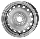 Trebl 8690 6x15/4x108 D65.1 ET27 Silver