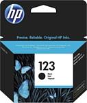 HP 123 (F6V17AE)