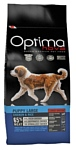 OptimaNova Puppy Large Chicken & Rice (12 кг)