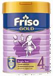Friso Фрисолак 4 Gold, 400 г