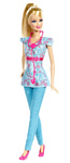 Barbie Careers Nurse (BFP99-BDT23)