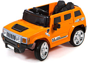 Electric Toys Hummer Lux (оранжевый)