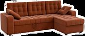 Mebelico Камелот 59426 (коричневый)